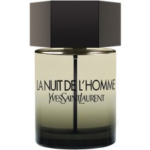 Yves Saint Laurent La Nuit De L'Homme  Eau de Toilette Spray 60 ml