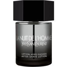 Yves Saint Laurent La Nuit De L'Homme  Aftershave Lotion 100 ml