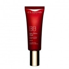 Clarins BB Skin Detox Fluid BB Cream 45 ml