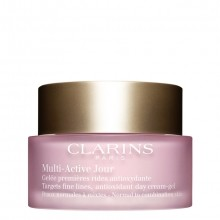 Clarins Multi-Active Jour Gezichtsgel  50 ml