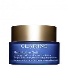 Clarins Multi-Active Nuit Nachtcrème 50 ml