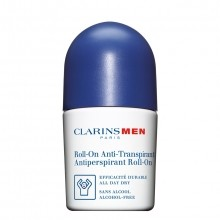 Clarins Men Antiperspirant Deodorant Roll-on 50 ml