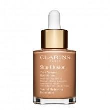 Clarins Skin Illusion Teint Naturel Hydratation Foundation 30 ml