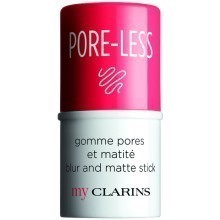 Clarins My Clarins Pore-Less Blur and Matte Stick Primer 3 gr