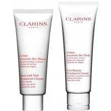 Clarins Crème Jeunesse Set 2 st.