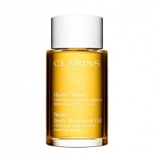 Clarins Huile Relax Body Oil 100 ml