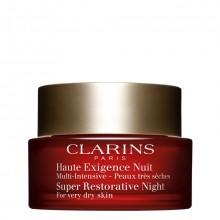 Clarins Haute Exigence Nuit Nachtcrème 50 ml