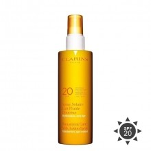 Clarins Soleil Spray Lait Zonnespray 150 ml