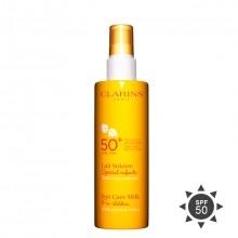 Clarins Spray Solaire UVA/UVB Zonnemelk Voor Kinderen 150 ml