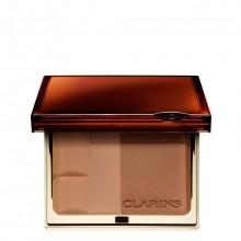 Clarins Bronzing Duo Bronzer 10 gr.