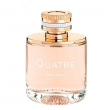 Boucheron Quatre Women Eau de Parfum Spray 100 ml