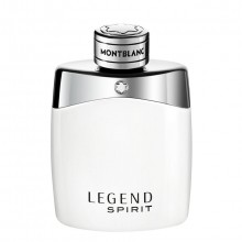 Mont Blanc Legend Spirit Eau de Toilette Spray 100 ml