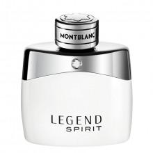 Mont Blanc Legend Spirit Eau de Toilette Spray 30 ml