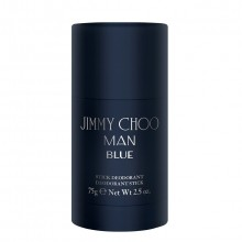 Jimmy Choo Man Blue Deodorant Stick 75 ml