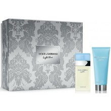 Dolce & Gabbana Light Blue Gift set 2 st.