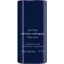 Narciso Rodriguez For Him Bleu Noir Deodorant stick 75 gr