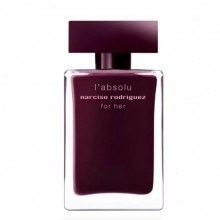 Narciso Rodriguez For Her L'Absolu Eau de Parfum Spray 30 ml