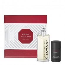 Cartier Declaration Gift Set 2 st.