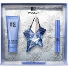 MUGLER Angel Gift set 3 st.