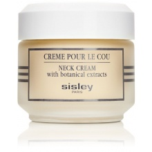 Sisley Firming Throat Cream Hals & Decollete Bodycrème 50 ml