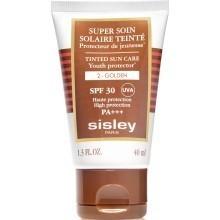 Sisley Super Soin Solaire Teinté Zonnecreme 40 ml