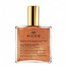 Nuxe Huile Prodigieuse Oil Gold Body Oil 50 ml