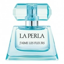 La Perla J'aime les Fleurs Eau de Toilette Spray 50 ml