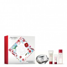 Shiseido Bio-Performance Glow Revival Gift Set 4 st.