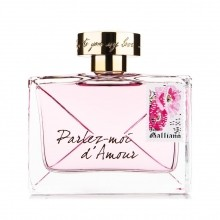 John Galliano Parlez-Moi d'Amour Eau de Toilette Spray 80 ml