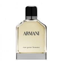 Giorgio Armani Eau Pour Homme Eau de Toilette Spray 100 ml
