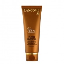 Lancôme Flash Bronzer Self-Tanning Beautifying Gel Zelfbruinende Body Gel 125 ml
