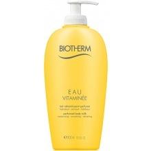 Biotherm Eau Vitaminée Bodymilk  400 ml