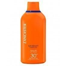 Lancaster Sun Beauty Velvet Tanning Milk Zonnecreme 400 ml
