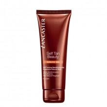 Lancaster Self Tan Beauty 01. Light Self Tanning Beautyfying Jelly for Face & Body Zelfbruinende Gel 125 ml