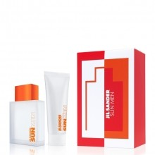Jil Sander Sun Men Gift Set 2 st.