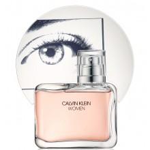 Calvin Klein Women Eau de parfum spray 100 ml