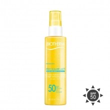 Biotherm Spray Solaire Lacté Ultra-Light Moisturizing Sun Spray Zonnemelk 200 ml