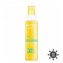 Biotherm Spray Solaire Lacté Zonnemelk 200 ml