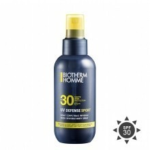 Biotherm Homme Uv Defense Sport Body SPF 30 Zonnespray 125 ml