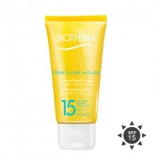 Biotherm Crème Solaire Anti-Age Melting Face Cream - Anti Wrinkles / Dark Spots Zonnecreme 50 ml