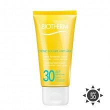 Biotherm Crème Solaire Anti-Âge Zonnecreme 50 ml