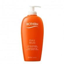 Biotherm Eau Relax Bodymilk  400 ml