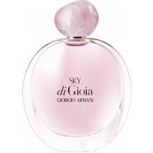 Giorgio Armani Sky di Gioia Eau de Parfum Spray 100 ml