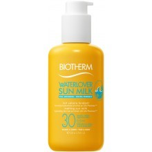 Biotherm Waterlover Sun Milk Zonnemelk 200 ml