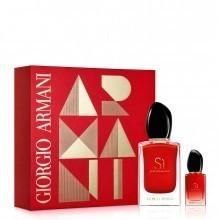 Giorgio Armani Sì Passione Gift Set 2 st.