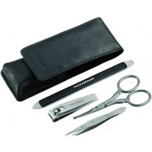 Tweezerman G.E.A.R. Grooming Kit Set 4 st.