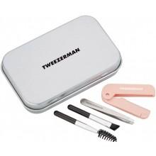 Tweezerman Mini Tool Palette Set 4 st.