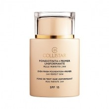 Collistar Even Finish Foundation + Primer Foundation 1 st.