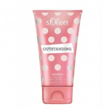 s. Oliver  Outstanding Women Bath and Showergel Douchegel 150 ml