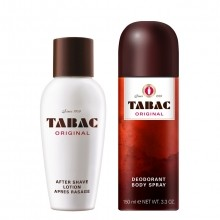 Tabac Original Gift Set 2 st.